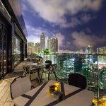 30/F SkyZone Deck & Lounge