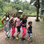 Foto de Vythiri Village Resort