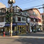Photo of Hongik University Street