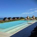Club pool, Intercontinental Fiji