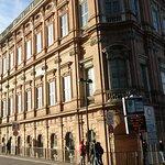 Photo of University for Foreigners in Palazzo Galenga (Universita per Stranieri)