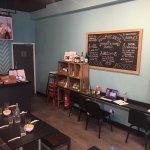 Our Soho shop