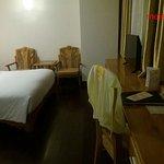 Photo de Romance Hotel