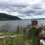 Photo of Urquhart Castle
