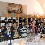 Presentation vignoble de Bordeaux