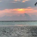 Foto de The Sun Siyam Iru Fushi Maldives