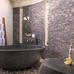 Bathroom  in River Villa 1