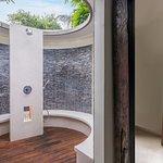 Bathroom in River Villa 2