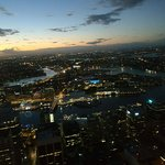 Photo de Sydney Tower Eye and SKYWALK