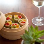 An Authentic Dimsum will make your meal memorable