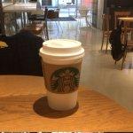 Starbucks, Kagoshima Temmonkan照片