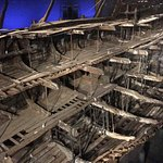 My wife and I just visited The Mary Rose museum in Portsmouth, and found it very interesting, it