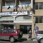 Photo of Agapinor Hotel