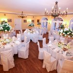 Hochzeit im Biedermeiersaal