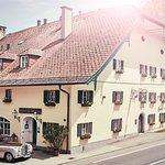 Restaurant & Hotel Schlosswirt zu Anif