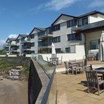 Burgh Island Causeway apartments & Club