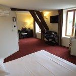 Foto di Hotel Burgevin