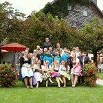 Das Schlosswirt Team