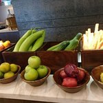 Fruits n Veges for customized juice