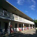 Foto de The Towne Motel