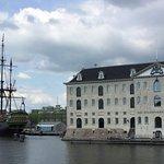 Het Scheepvaartmuseum, Amsterdam (Maritime Museum)