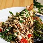 Master Stock Chicken Salad