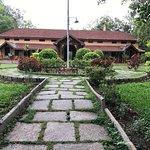 Kabini River Lodge Foto