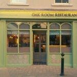 Oak Room Restaurant