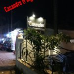 Casandre - Good Food and Lovely Ambience !