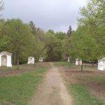 Barokni areal Skalka