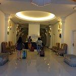 Photo de Chulia Heritage Hotel