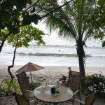Tulemar beach cafe
