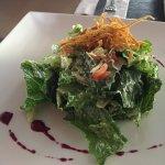 Awesome Caesar Salad!