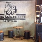 Akha Ama Coffeeの写真