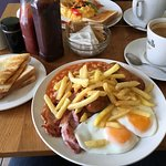 Photo of Cafe Caesar