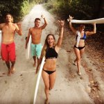 Shaka surf crew