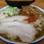 Kenchan Ramen Mikawa