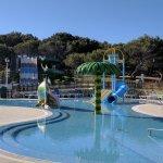 Foto de Club Hotel Aguamarina