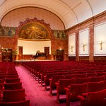 Wigmore Hall Auditorium © Peter Dazeley