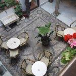 Photo of Hotel Casa del Capitel Nazari