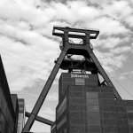Photo of Zollverein Coal Mine Industrial Complex in Essen