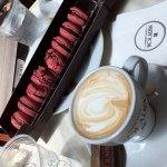 Foto de Roladin Bakery and Cafe