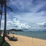 Photo de Anantara Bophut Koh Samui Resort