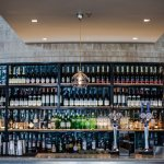 bar at the pagination