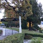 Entrance Queenstown Gardens II