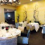 Seasons Restaurant at Woughton House