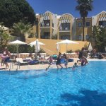 Foto de Aparthotel Paradise Club & Spa