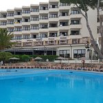 Intertur Hotel Miami Ibiza Foto