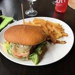 Restaurant Bistronomique de L'Ecu de France Photo