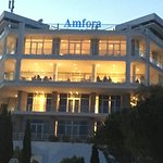Foto Amfora Hvar Grand Beach Resort